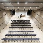 Tonputz von Emoton in Konzertsaal Arlberg