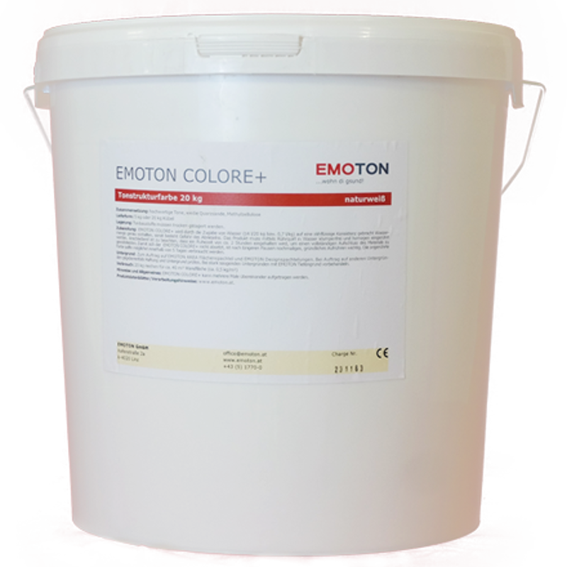 COLORE+ naturweiss 20kg