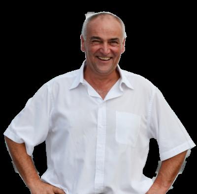 Max Schinnerl, Vertrieb und Technik