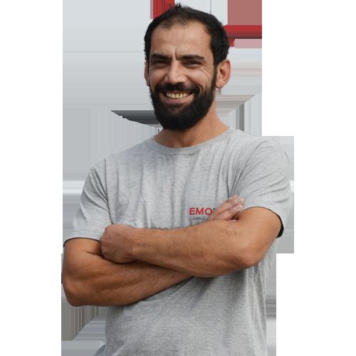 Ali Taluk, Anwendungstechnik