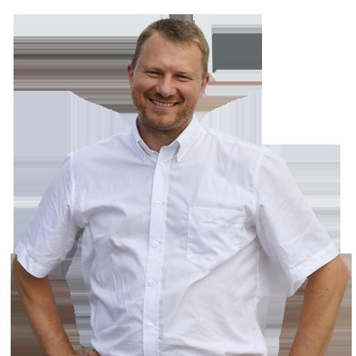 Norbert Kaimberger, Geschäftsführung