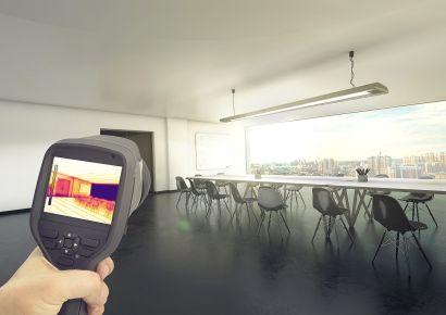 Lofec Meetingroom Waermebildkamera