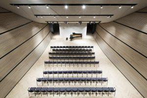 Arlberg Kunst- und Konzerthalle