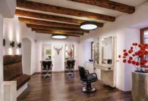 Friseursalon Happ in Hall, Tirol