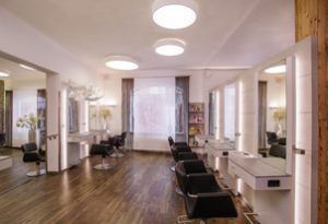 Friseursalon Happ in Hall, Tirol