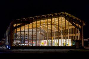 Produktionshalle, Fenster Breisgau GmbH