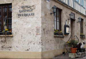 Hotel Gasthof Herrmann