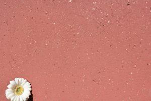 PIETRA geschliffen - Farbton Chianti dunkel 1