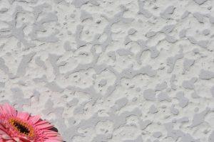 STRUTTURA mit Tonfeinfarbe COLORE zweifarbig geschliffen - Farbton Grigio Perla und Weiß 2