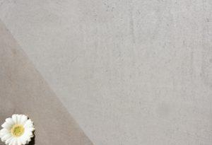 STUCCO verpresst - Farbton Umbra Scuro hell mit und ohne Wachs 1