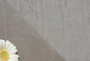 STUCCO verpresst - Farbton Umbra Scuro hell mit und ohne Wachs 3