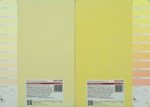 EMOTON - Farbton Nr. 200 Sole