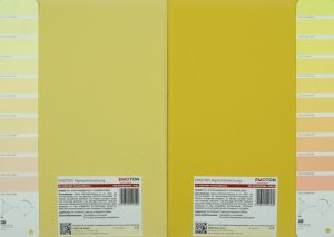 EMOTON - Farbton Nr. 405 Goldocker