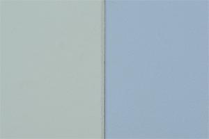 Farbton Nr. 410 Pastellblau